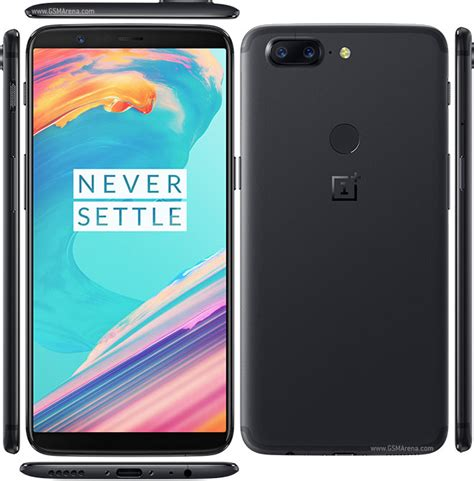 oneplus 5t official