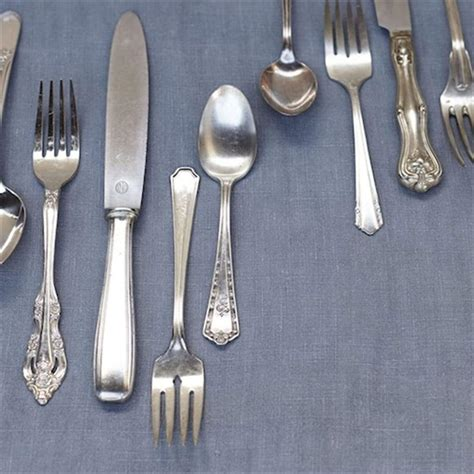 flatware grandma french antique elsiegreen keep silver