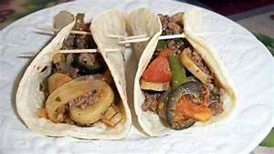 Recette Tacos Mexicain : recettes mexicaines tacos ~ Farleysfitness.com Idées de Décoration