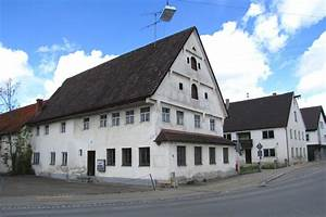Markt Jettingen Scheppach : fachwerk in bayerisch schwaben galerie by schwaben architectura pro homine ~ Watch28wear.com Haus und Dekorationen