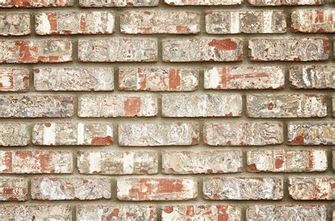 what are the different types of brick backsplash