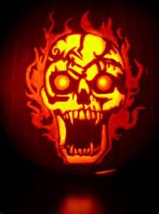 Grim Reaper Pumpkin Stencil Free by 30 Examples Of Beaming Pumpkin Carvings Naldz Graphics