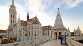 Fisherman's Bastion in Budapest, | Expedia.ca