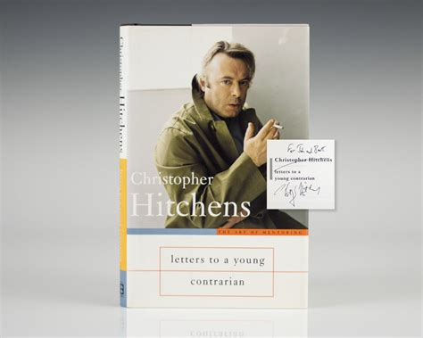 letters to a contrarian letters to a contrarian christopher hitchens