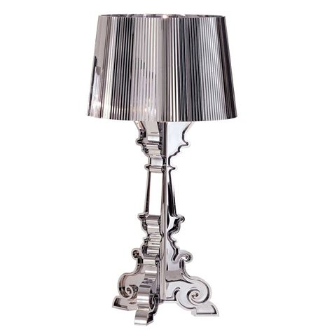 Kartell Bourgie L Light Bulbs by Buy The Bourgie Table L By Kartell
