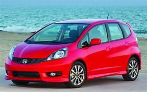 Honda U2019s Little Fit Hatchback Big On Style  Value  And