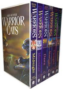 warrior cats new books warrior cats collection erin 6 books set pack the