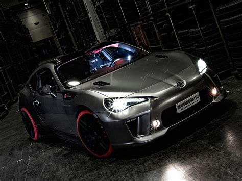 Toyota Gt86 Wallpapers (60 Wallpapers)