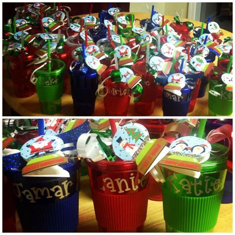 christmas gifts for graduate students gifts for students from personalized tumblers are cheap and easy to make classroom