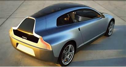 Volvo 3cc Concept Flashback 2005 Vw Burkart