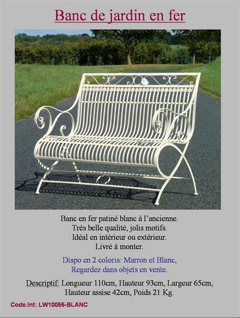 chaise en fer chaise de jardin en fer maison design wiblia com