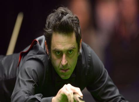 Ronnie o'sullivan fears overenthusiastic fans could wreck his bid for a seventh world crown after being accosted before his world championship fans returned to a sporting event on saturday at the crucible in sheffield; BREAKING: Ronnie O'Sullivan wins his 6th World Snooker ...