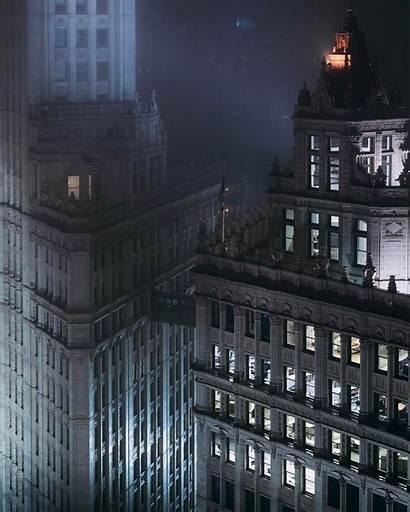 Gotham Dark Rhb Rbs Salisbury Michael Msalisbu