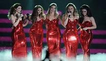 Girls Aloud Shelve Christmas Reunion Amid Sarah Harding ...