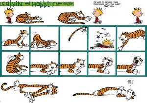 Calvin and Hobbes « The Comic Ninja « Page 4