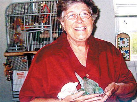 Rare, White Parrot Born To Local Breeder