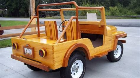 wooden jeep plans plans for wooden jeep furnitureplans