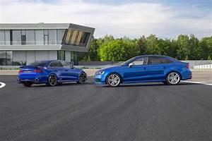 Audi Could Send S3 Stick
