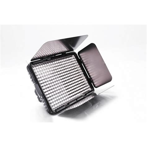 vidpro professional led light camera top led light vidpro 330x