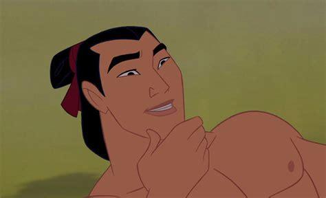 How Disneys Mulan Brazenly Challenges Gender And