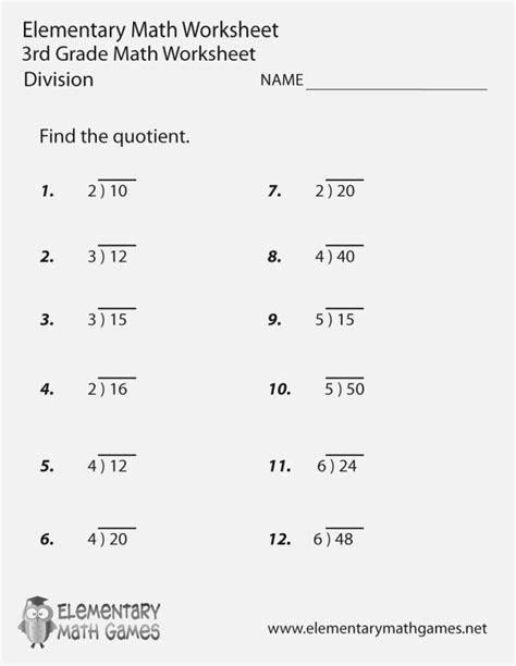 Division Patterns With Decimals Dailypollco
