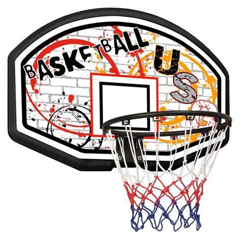 panneau de basket panneau de basket reflex 224 fixer au mur pour les enfants