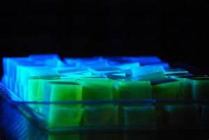My story in rec... Glow