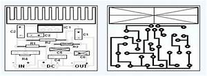 10w Mini Audio Amplifier Electronic Circuit
