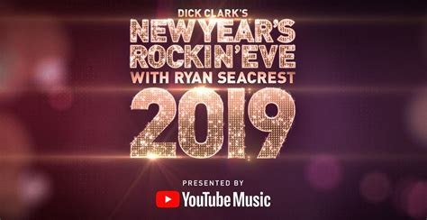 Who Performing Dick Clark New Year Rockin Eve