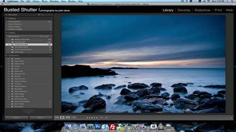 Lightroom Tutorial Importing Raw Files Youtube