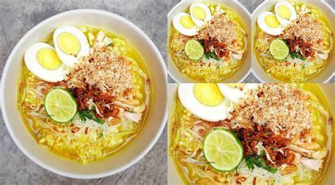 You can choose the resep soto lamongan asli apk version that suits your phone, tablet, tv. Soto Lamongan+Koya by Yasmin Kitchen | Resep Masakan Ikan
