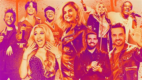 Best Songs Of 2017 Billboards Top 100 Picks Billboard