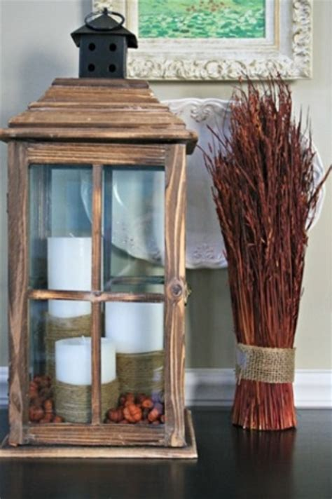 decorative lanterns indoor 59 fall lanterns for outdoor and indoor d 233 cor digsdigs