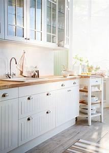 Ikea Küche Inspiration : die besten 25 ikea k che ideen auf pinterest k che ikea ikea k chenschr nke und ~ Watch28wear.com Haus und Dekorationen