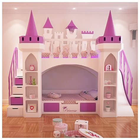 chambre fille princesse awesome chambre fille chateau princesse photos amazing