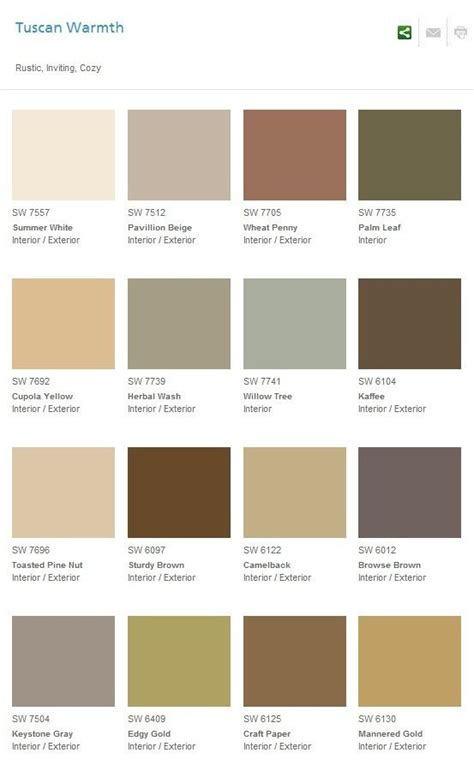 tuscan paint colors best 25 tuscan colors ideas on tuscan paint