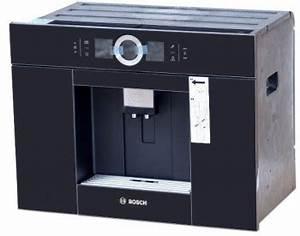 Einbau Kaffeevollautomat Bosch : bosch ctl 636eb1 ab preisvergleich bei ~ Buech-reservation.com Haus und Dekorationen