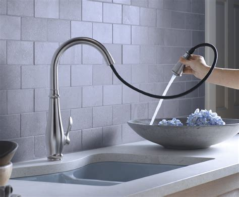 best kitchen sinks and faucets best kitchen faucet casual cottage