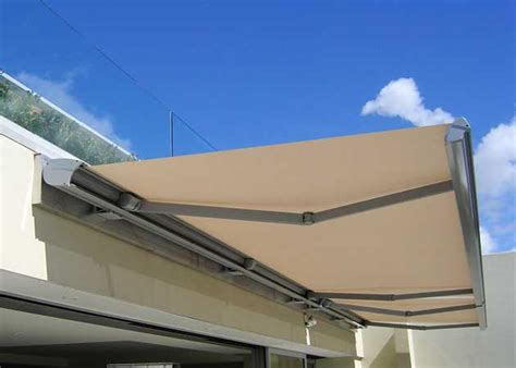 folding arm awnings perth awnings  folding arms perth awnings perth commercial umbrellas
