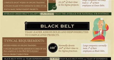 This Infographic Presents The Benefits Of The Lean Six Sigma Philosophy And The Requirements To Men Coach Belt Drop Holster Nice Belts Vineyard Vines Sizing Mens Ostrich Custom Taekwondo Black Gator Sanding Hidden Pipe Buckle