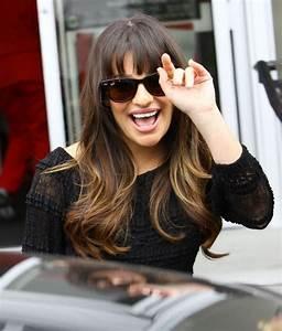More Pics of Lea Michele Wayfarer Sunglasses (1 of 11 ...