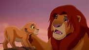 The Lion King 2: Simba's Pride (1998) Best Scene Part 451 ...