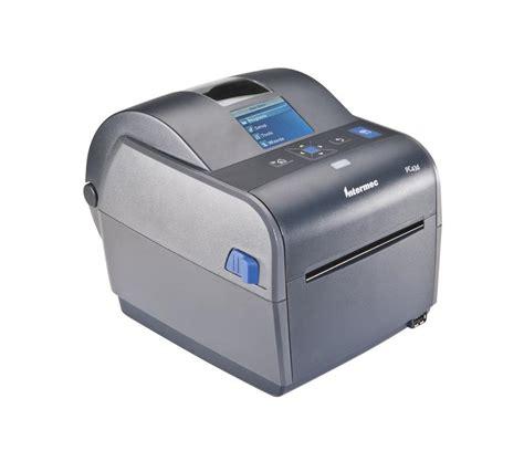 bureau imprimante soluwan imprimante codes barres de bureau intermec pc43d