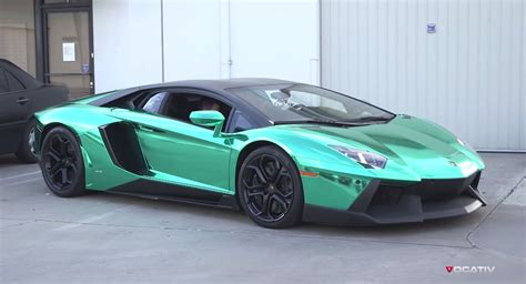 California's Rich Kids Of China And Their Super Exotic Car