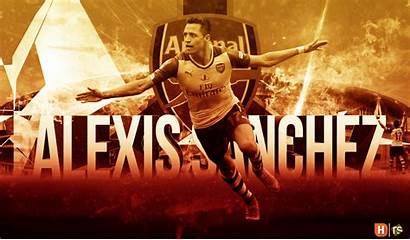 Alexis Sanchez Arsenal Pixelstalk Sanchez Fc