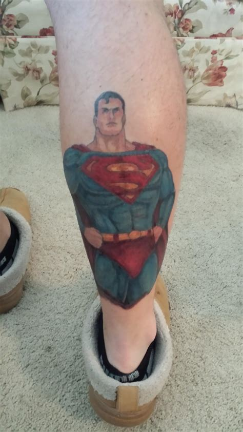 superman tattoos designs ideas  meaning tattoos