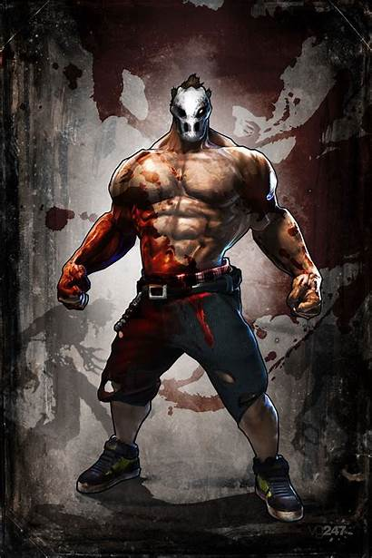 Splatterhouse Shoes Xbox Character Um Screens Awesome