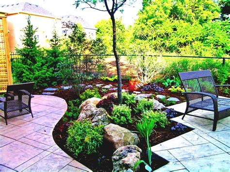 Small Garden Ideas On A Budget