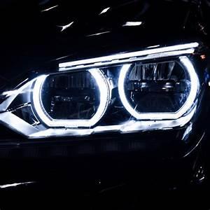 Chevy Camaro Led Lights Bulb Fog Signal Headlight Install
