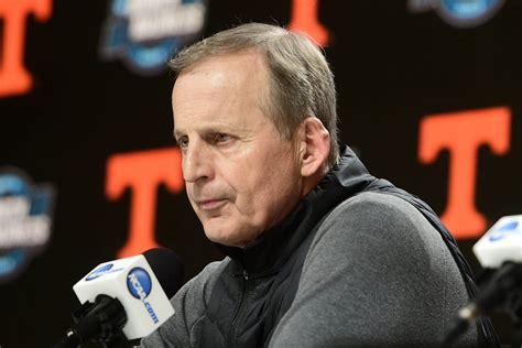 Rick Barns by Tennessee Basketball Recruiting Rick Barnes Visits Elite